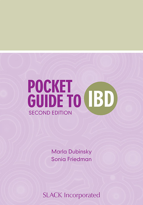 Pocket Guide to IBD, Second Edition