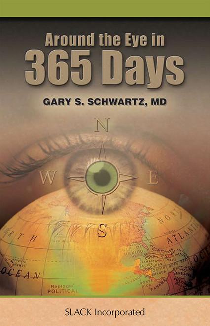 Around the Eye in 365 Days
