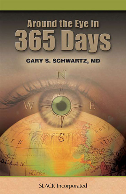 Around the Eye in 365 Days