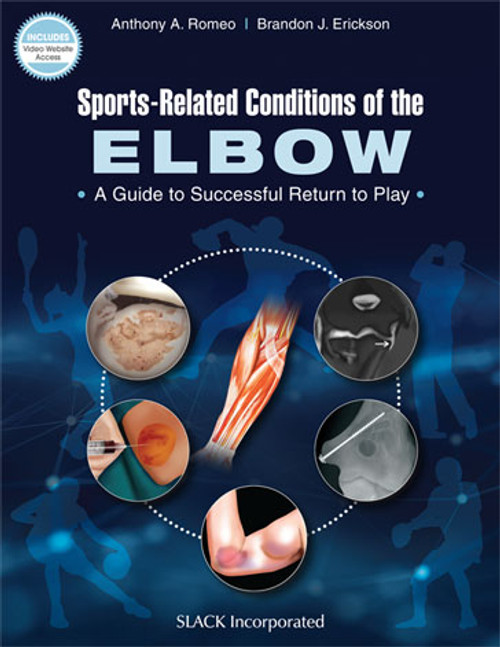 Sports-Related Conditions of the Elbow: A Guide to Successful Return to Play