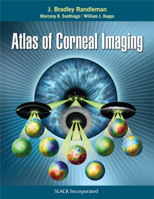 Atlas of Corneal Imaging