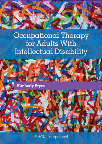 Occupational Therapy for Adults With Intellectual Disabilities