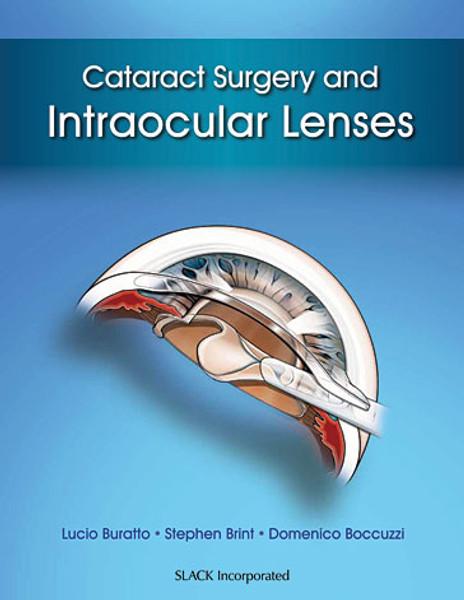 Cataract Surgery and Intraocular Lenses