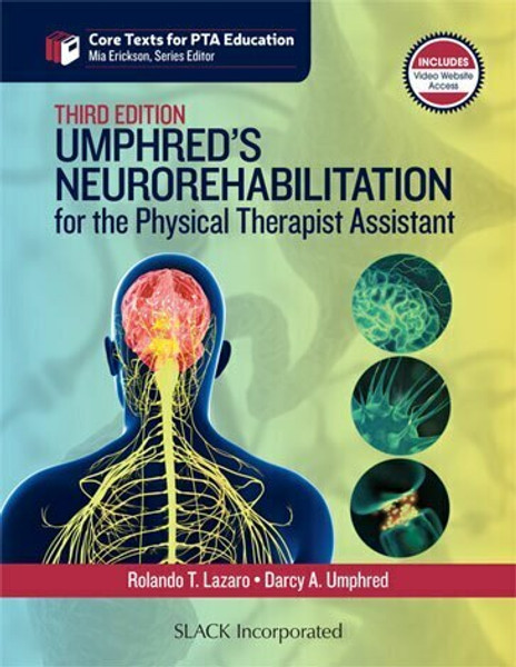 Umphred's Neurorehabilitation for the Physical Therapist Assistant, Core Texts for PTA Education