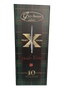 Special Operations Executive Commemorative Canadian Single Malt Whisky - The tartan on the box has been named after Sir William Stephenson and is aimed at honouring the legacy of the SOE and those who serve.