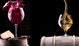 What is the Difference Between Whisky And Wine?