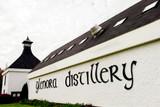 What makes Glenora Distillers unique?