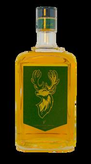 Glen Breton Alexander Keith's single malt whisky - bottle