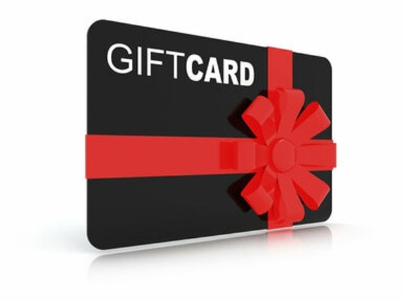 Glenora Inn & Distillery In-Person Gift card **Can not be used for online purchases**