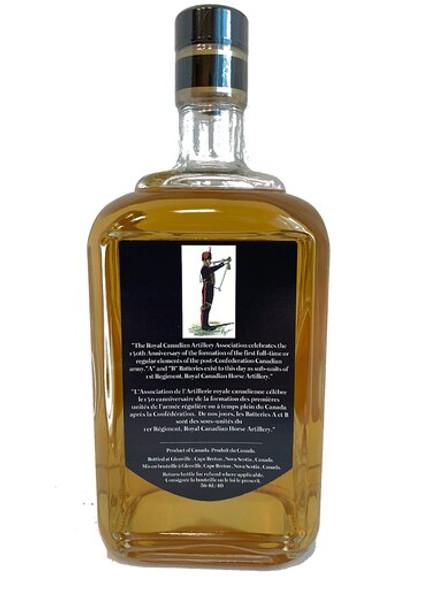 UBIQUE 150 Commemorative Whisky- 10 Year Old