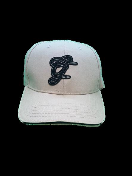 Glen Breton Whisky Embroidered Ball Cap - Beige