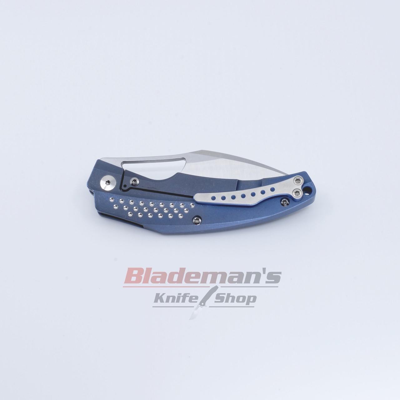 Reate Baby Machine  blue/satin