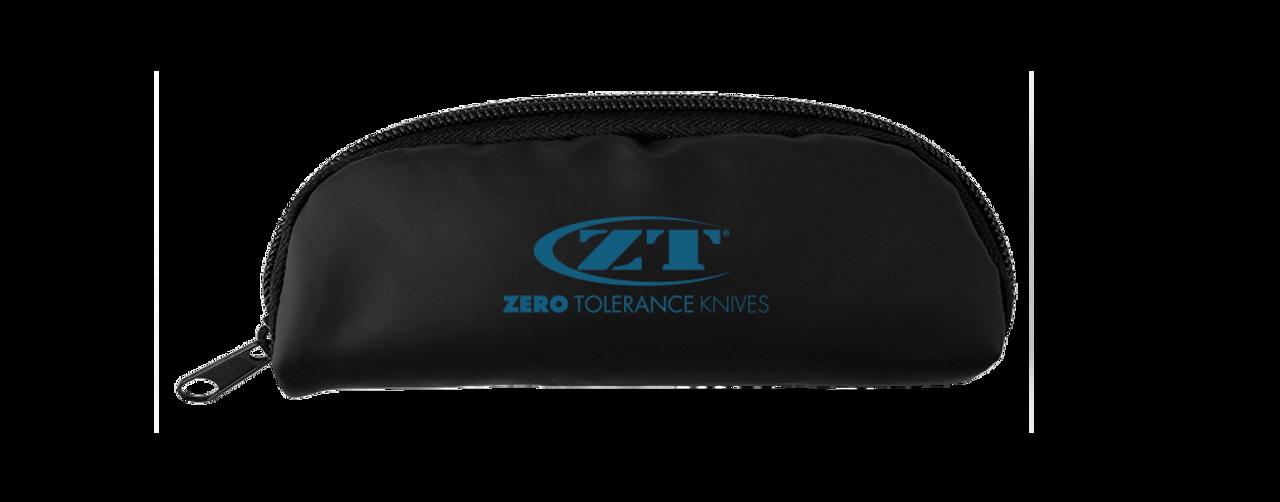 ZT Zipper Pouch - Large