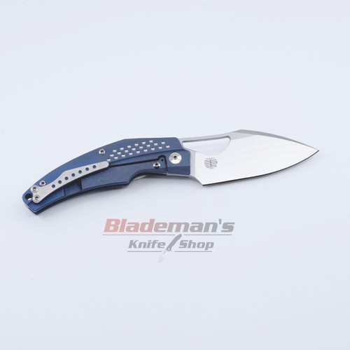 Reate Baby Machine  blue/satin