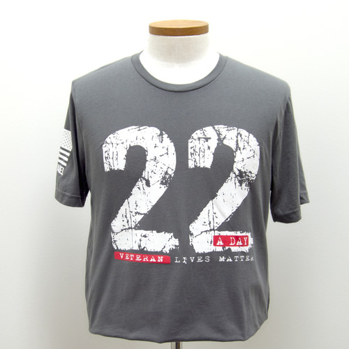 Nine Line 22 Day TShirt