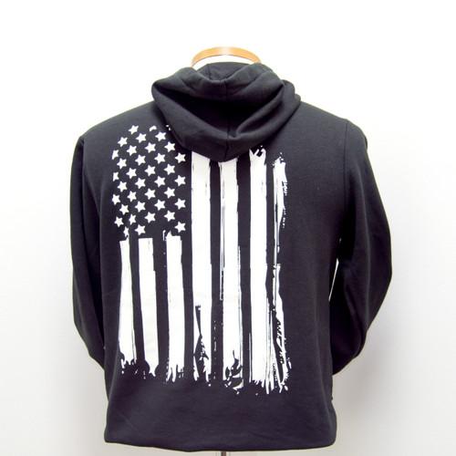 Nine Line America Hoodie