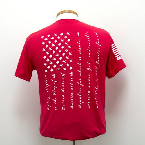 Nine Line Pledge TShirt