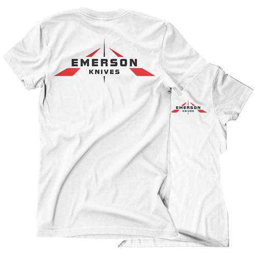 Emerson Logo T