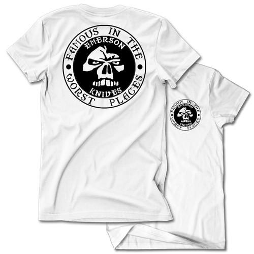 Emerson Famous Tshirt