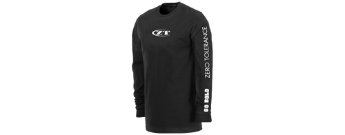 ZT Tshirt 2018 4 Long Sleeve