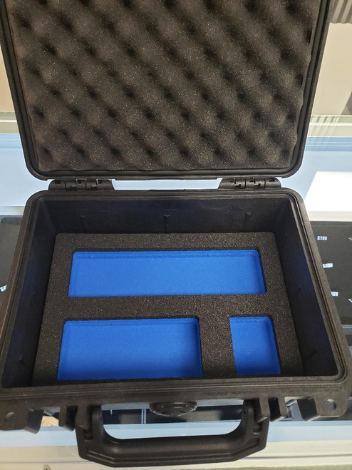 Pelican 1150-K Knife Case