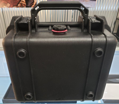 Pelican 1200 Knife Case