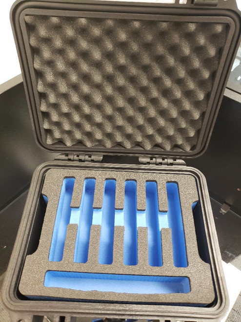 Pelican 1300 EDC Gun Case