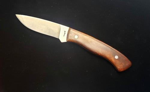 Wood N Steel - Hunter - CPM154 Steel