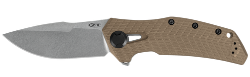 ZT 0308 G10 Coyote Tan 20CV SW