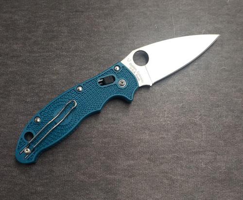 Spyderco Manix 2 LW CPM SPY27