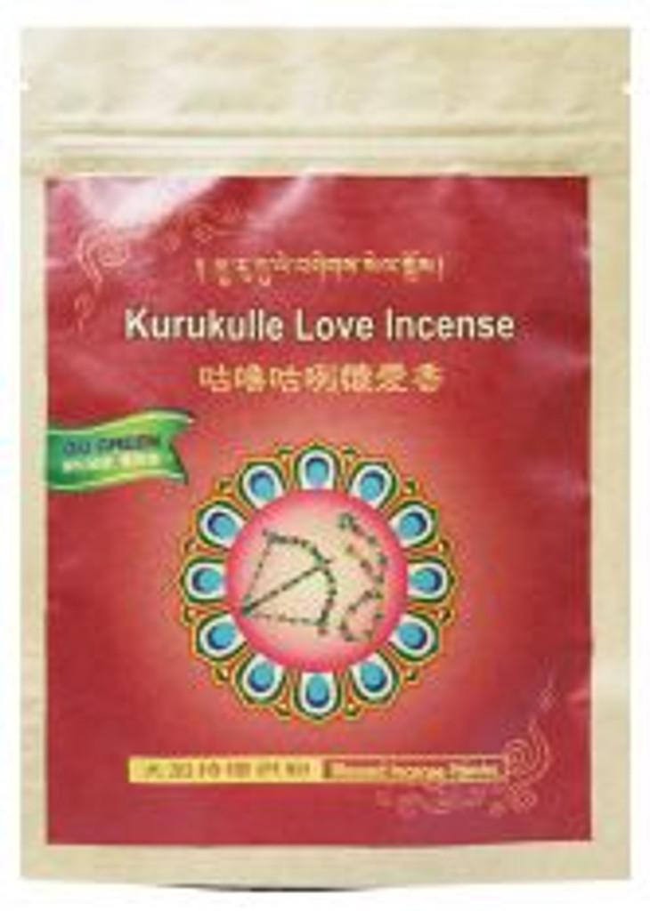 Kurukulle Love Incense Powder - 2.65 Ounces / 75 Grams
