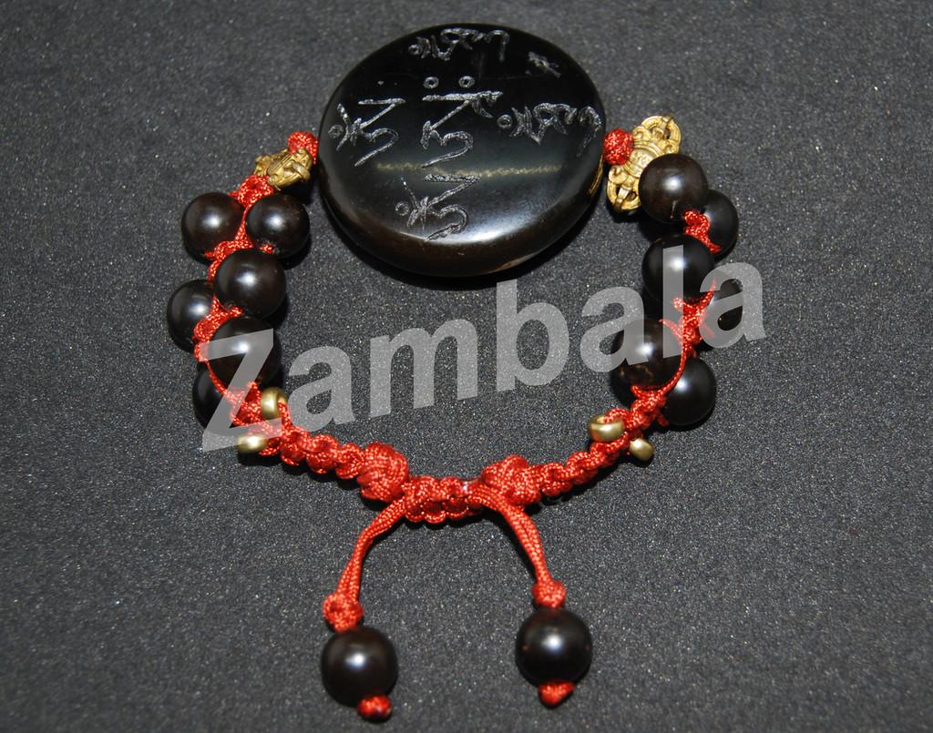 Dzi Beads Bracelet
