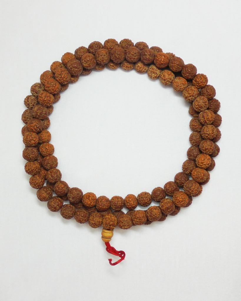 Vajra Bodhi Rosary (108 beads+)