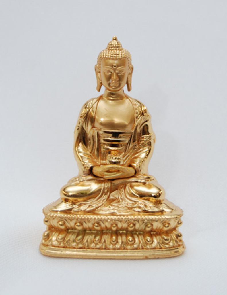 "Amithaba Statue 2"""