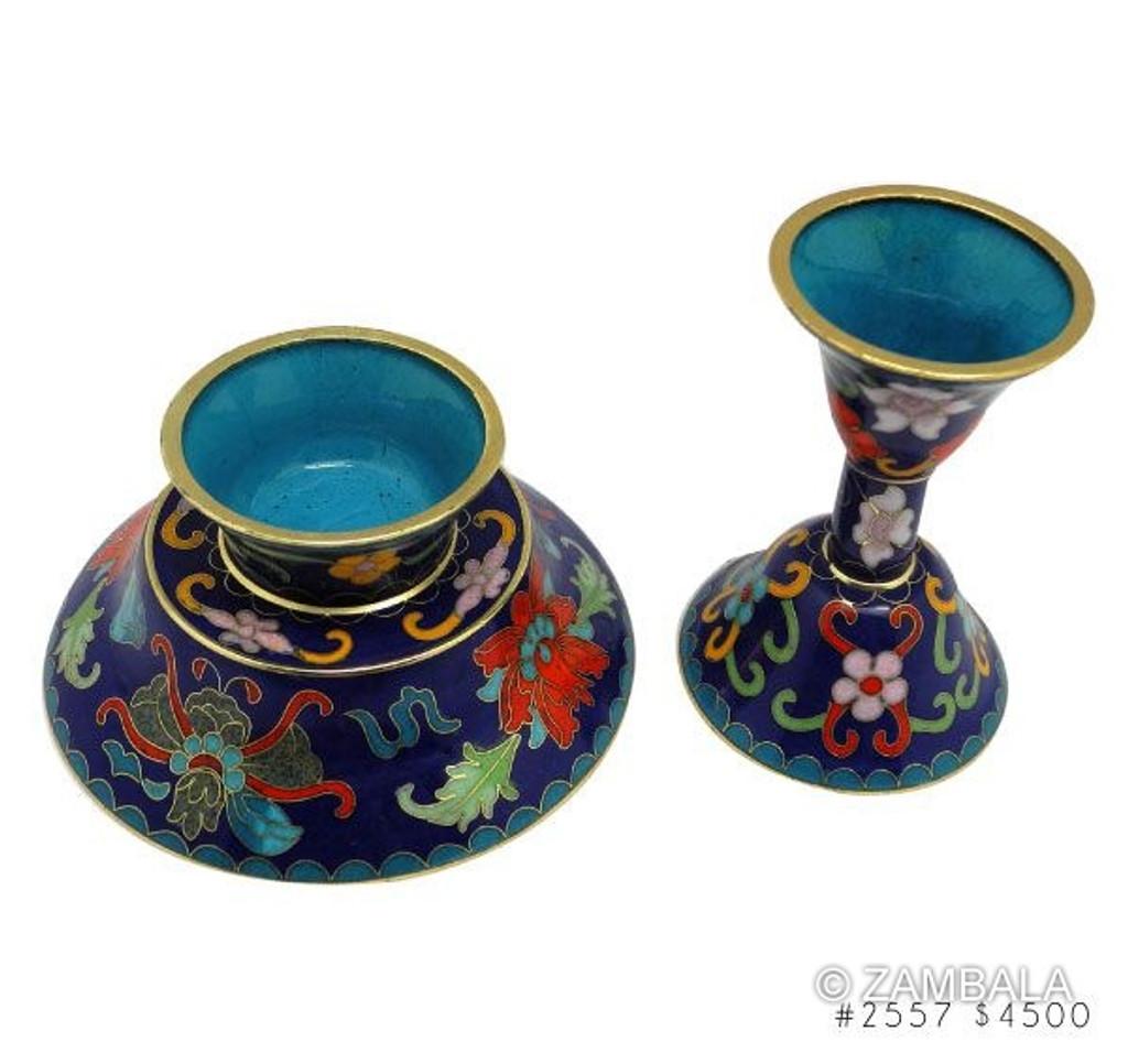 Cloisonne Serkyem (Serkym) 3 colors