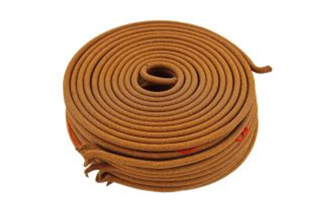 Manjushree/ Manjusri 24 Hrs Coil Incense