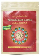 Kurukulle Love Incense Powder - 2.65 Ounces / 75 Grams