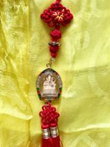 Ganesha Amulet Charms