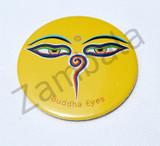 Buddha Eyes Magnet