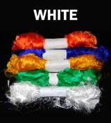 8 Auspicious Silk Katag-White (L)