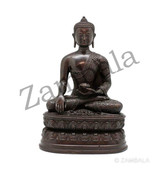 Sakyamuni Buddha Copper Statue-5 Inches
