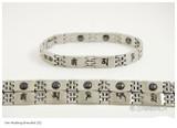 Om Healing Bracelet (S)