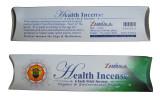 "Health Incense 6"" Stick Incense"