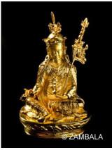 """Guru Rinpoche  Statue 2"""""""
