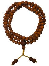 Bodhi Root Mala 108 Beads