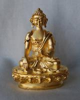 """Sakyamuni Buddha  4"""""""