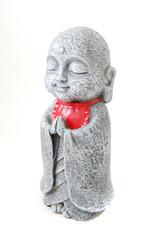 Jito Monk Statue