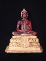 Thai Buddha 8 Inch