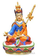 Guru Rinpoche Statue 5 Inch
