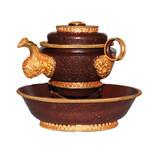 Zambala Chutor copper/brass 13.5cm